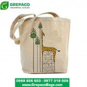 túi vải bố đà nẵng cung cấp bởi Grepabags.com